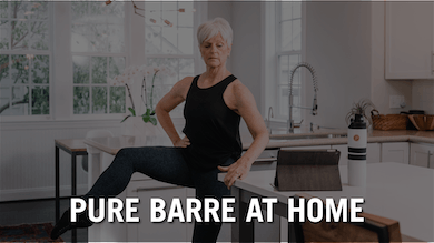 Pure Barre At Home by Pure Barre On Demand