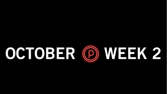 October  |  Week 2 by Pure Barre On Demand, powered by Intelivideo