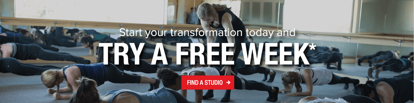 Pure Barre On Demand - Empowered by Intelivideo