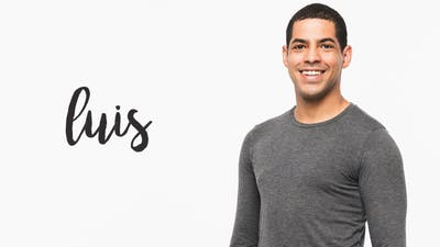 Luis by Pure Barre On Demand