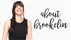 Instant Access to About Brookelin by Pure Barre On Demand, powered by Intelivideo