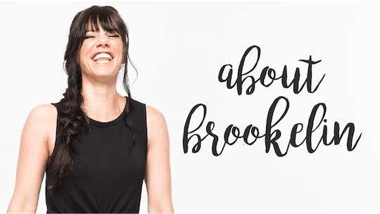 About Brookelin by Pure Barre On Demand, powered by Intelivideo