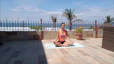 Chakra Yoga Flow Costa Rica.mp4 by K10Yoga