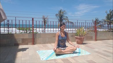 Heart Shine Costa Rica.mp4 by K10Yoga
