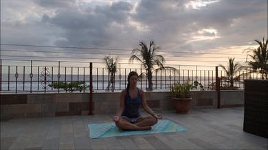 Sunset Yoga to Restore & Let Go.mp4 by K10Yoga