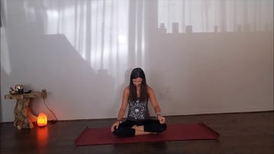 June Celebration Class: What Do You Need.mp4 by K10Yoga
