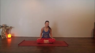 June Celebration Class: Gentle.mp4 by K10Yoga