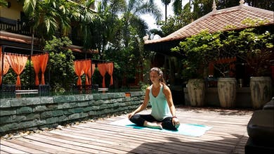 Love & Compassion Siem Reap.mp4 by K10Yoga