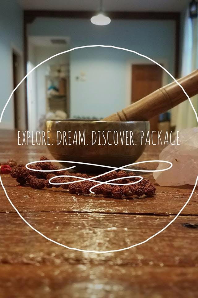 K10Yoga Stream: Explore. Dream. Discover. Unlimited Yoga