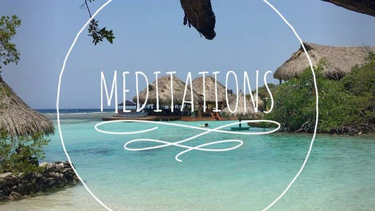 K10Yoga Stream: Meditations by K10Yoga, powered by Intelivideo