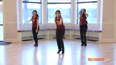 Barbadiyaan - Warmup by Bollywood Groove