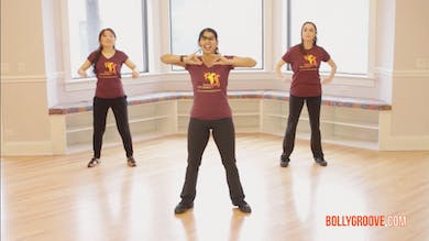 Gulcharrey - Warmup by Bollywood Groove