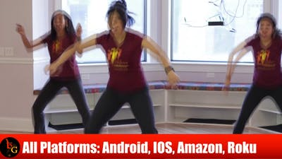 bG Cardio On-Demand - Inside Look! by Bollywood Groove