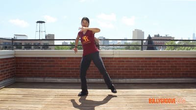 Cooldown_How-To by Bollywood Groove