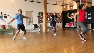 Mundiya - Saturday May 19 Choreo class .MOV by Bollywood Groove
