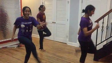 Instructors Rehearsal - Wicker Park Fest 2018.MOV by Bollywood Groove