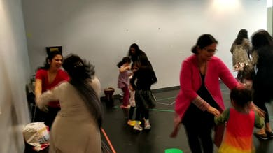 LC_ Ages(5-6)_Unnati_Mothers Day 2019.mp4 by Bollywood Groove