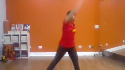 45 minutes BollyGroove Cardio Mar31 Part1 by Bollywood Groove