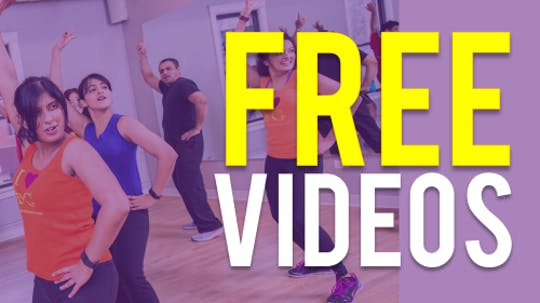 Free Videos by Bollywood Groove