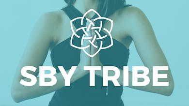 Your NEW private community Facebook group! 💙 SBY TRIBE by Sarah Beth Yoga