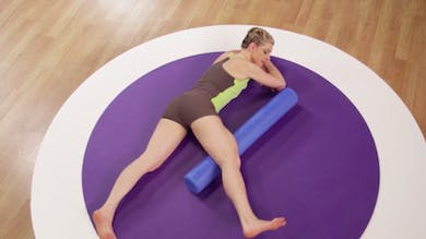 Lower Body Compression Sequence by MELT on Demand