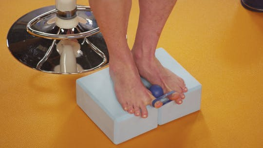 Instant Access to MELT for Dancer's Feet by MELT on Demand, powered by Intelivideo