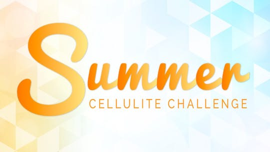 21-Day Summer Cellulite Challenge by MELT On Demand