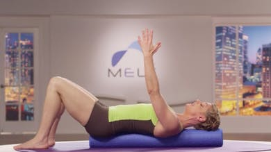 Rebalance and Upper Body Length Sequence by MELT on Demand