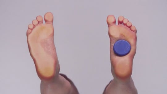 Instant Access to Soft Ball Foot Treatment by MELT on Demand, powered by Intelivideo