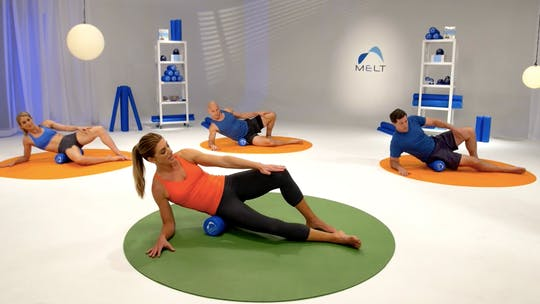 Instant Access to MELT for Pelvic Floor Stability by MELT on Demand, powered by Intelivideo