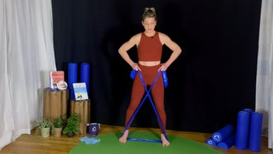 Standing Stability Sequence by MELT On Demand
