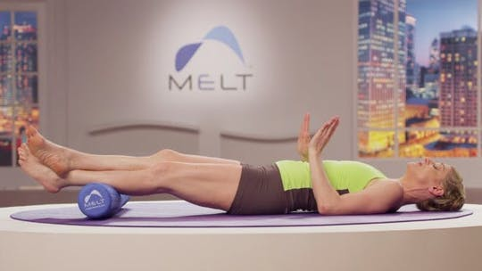 Instant Access to MELT for Running by MELT on Demand, powered by Intelivideo