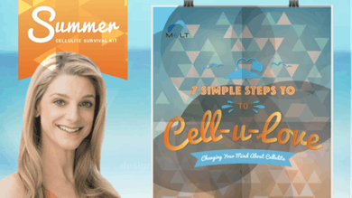 Summer Cellulite Survival Guide by MELT On Demand
