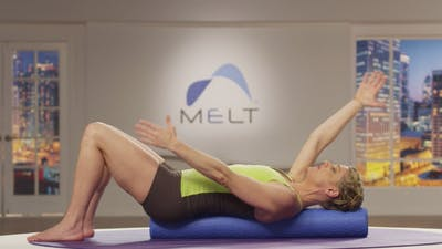 Intermediate Rebalance and Upper Body Length Sequence by MELT On Demand