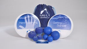 Hand and Foot by MELT On Demand