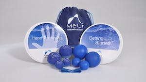 Hand and Foot Collection by MELT On Demand