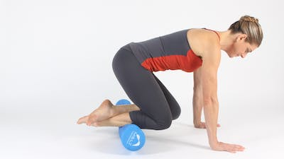 Shin Splints Sequence by MELT On Demand
