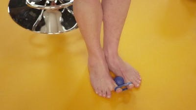 Beginner Bunion Treatment by MELT On Demand