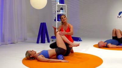 Instant Access to NeuroCore Stability Sequence by MELT on Demand, powered by Intelivideo