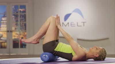 Basic Low Back Release Sequence by MELT On Demand