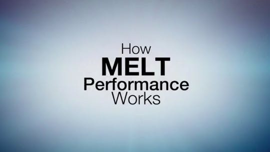 Instant Access to How MELT Performance Works by MELT on Demand, powered by Intelivideo