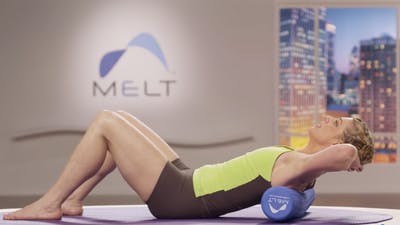Intermediate Upper Body Compression Sequence by MELT On Demand