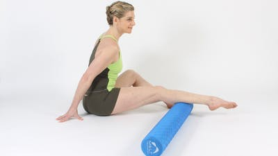 Intermediate Lower Body Compression Sequence by MELT On Demand