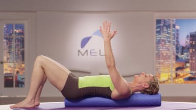 Basic Upper Body Length Sequence by MELT On Demand