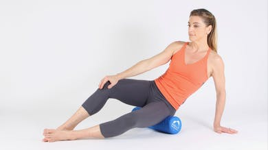 Pelvic Floor Restore Series: Part 2 by MELT On Demand