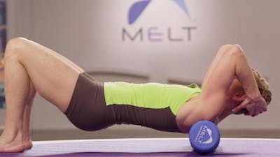 Basic Upper Body Compression Sequence by MELT On Demand