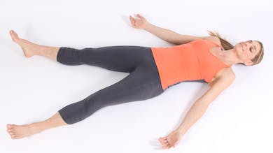 A Spin on Savasana by MELT On Demand