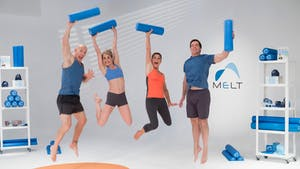 15-Day MELT Challenge by MELT On Demand