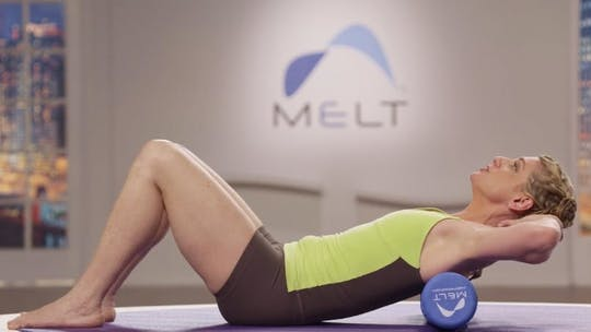 Instant Access to MELT for Dowager's Hump by MELT on Demand, powered by Intelivideo