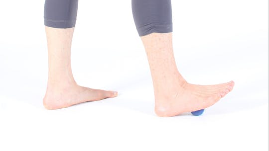 Healthy Feet by MELT On Demand
